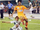SHB Đà Nẵng sớm rời BTV Cup 2012