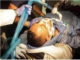 SỐC: Cựu vô địch quyền Anh thế giới bị bắn trọng thương