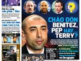 Đọc gì trên báo TT&VH ngày 22/11/2012?