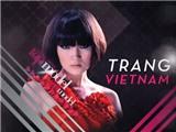 """Thùy Trang thi """"chui"""" Asia's Next Top Model"""