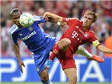 Di Matteo bị sa thải, Bayern lại nhói đau
