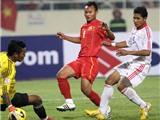 Việt Nam toàn thắng Myanmar ở AFF Cup