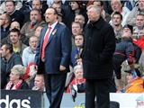 Benitez đáp trả lời xỏ xiên của Sir Alex