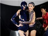 Top 3 VNTM 2012 hi sinh thân thể cho clip hình hiệu