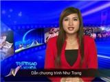Bản tin Văn hóa toàn cảnh ngày 23/11/2012