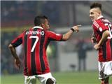 Milan hạ gục Juventus: Thế giới lộn ngược ở San Siro