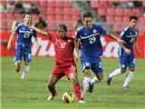 Báo chí Philippines nói gì về trận đấu của đội nhà với đội tuyển Việt Nam?
