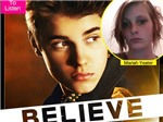 Mariah Yeater chưa buông tha cho Justin Bieber