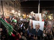 """""""Giấy khai sinh"""" cho Nhà nước Palestine"""