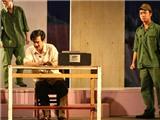 """Công diễn """"Lời thề thứ 9"""": Thông điệp không cũ của Lưu Quang Vũ"""