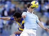 Toàn cảnh vòng 15 Serie A: Inter Milan, Lazio, Roma bỏ túi 3 điểm