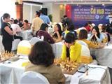 Giải cờ vua đấu thủ mạnh toàn quốc 2012: Đã thấy quán quân