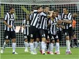Juventus phải phá lối chơi của Shakhtar Donetsk