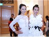 Tuần lễ thời trang Xuân Hè 2013 khởi động với dàn người mẫu VNTM
