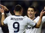 Trước lễ bốc thăm vòng 1/8 Champions League: Barca và M.U dễ thở hơn Real
