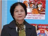 """Gặp nữ pháo thủ trong """"Việt Nam máu và hoa"""""""