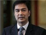 Cựu Thủ tướng Thái Lan Abhisit bị truy tố tội giết người