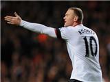 Rooney: Sinh ra làm người hùng trận derby