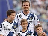David Beckham: Good bye L.A Galaxy, tiễn biệt kỷ nguyên vàng