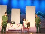 """Tiêu điểm trong tuần: Sân khấu với """"Lời thề thứ 9"""""""