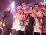 S.I.N.E vô địch cuộc thi nhảy Centaur Dance Showdown