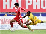 Hải Phòng mua suất V-League từ Khánh Hòa: Trở lại như thế nào?