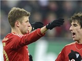 Bayern = Dortmund + 14: Đĩa bạc đã về Bavaria!