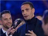 Rio Ferdinand nén đau rủ Joe Hart đi xem chung kết X - Factor