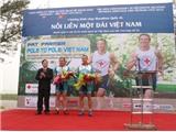 """Chạy marthon quốc tế """"Nối liền một dải Việt Nam"""" xuất phát tại TP Móng Cái"""