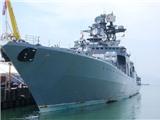 Nghị định quy định đối với tàu quân sự nước ngoài đến Việt Nam