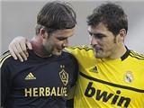 NÓNG: Casillas sẽ không kết thúc sự nghiệp ở Real