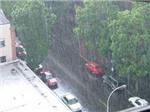Nam Trung Bộ có mưa vừa, từ ngày mai nhiệt độ Miền Bắc tăng dần