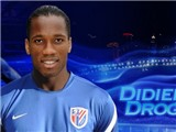 """Juventus """"tấn công"""" TTCN: Drogba + 1 hậu vệ"""