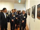 """Triển lãm ảnh """"20 năm quan hệ hữu nghị Việt Nam - Hàn Quốc"""""""