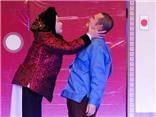 Danh hài hội ngộ 'Xuân Phát tài': Xuân Hinh, Hoài Linh 'quyến rũ' khán giả