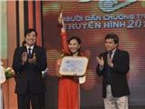 Khánh Ly giành giải Én vàng 2012