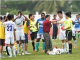 Tiếp chuyện bản quyền truyền hình V-League: VPF vẫn đặt chỉ tiêu 50 tỷ ở mùa giải 2013