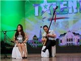 Bật mí về học trò của nhạc sĩ Quốc Trung đi thi Vietnam's Got Talent