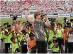 Tranh cãi trong ngày: Cứu V-League bằng... K-Pop