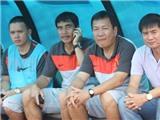 Chỉ là tạm quyền, VFF không bắt HLV Hoàng Văn Phúc chuyên trách