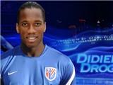 Juventus chuyển nhượng: Drogba hay không Drogba?