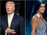 Ông trùm Donald Trump thắng kiện thí sinh Hoa hậu Mỹ