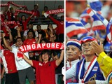 Những điểm nhấn của các trận chung kết AFF Cup