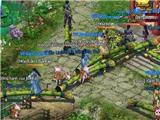 Tiên Thế, sức sống mới của webgame tiên - kiếm