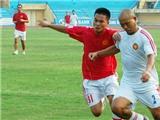 4 đội lão tướng dự giải cựu cầu thủ Hà Nội 2012