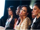 Hình ảnh Diễm Hương trước đêm chung kết Miss Universe