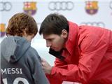27 triệu euro/năm còn quá ít với Messi!