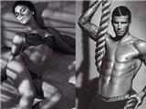 """Nhà Beckham """"đánh bại"""" nhà Jolie-Pitt"""