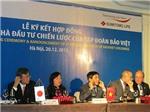 Sumitomo Life mua lại 18% cổ phần Bảo Việt từ HSBC giá 340 triệu USD