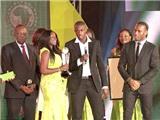 Yaya Toure giành QBV Châu Phi thứ 2 liên tiếp: Thành công bắt nguồn từ Etihad